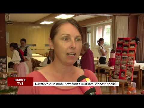 TVS: Babice - Den spolků