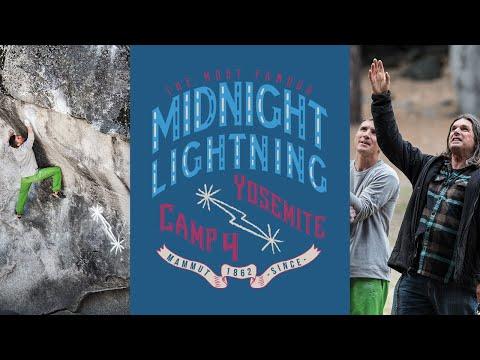 The Classics | Boulder EP#1 Midnight Lightning
