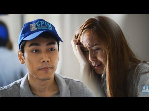 #ช่างแอร์ในตำนาน - Studiofun รับผลิต Wedding The Movie สุดฮาให้เสียงโดย