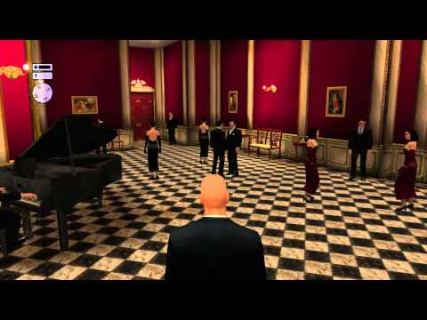 hitman hd pack xbox 360 achievements