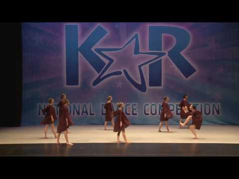 People's Choice// RAIN - Captivating Dance by Nona [San Mateo, CA]