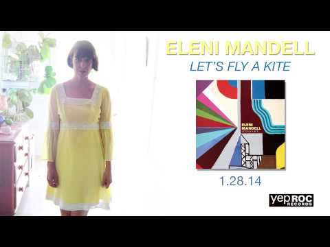 Tekst piosenki Eleni Mandell - Love Never Acted po polsku