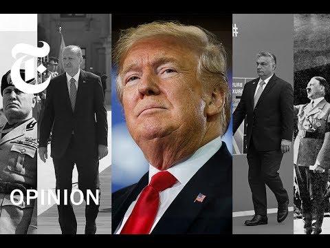 Is President Trump Fascist? | NYT Opinion