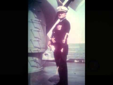 USNM Interview George Bailey Part Nine Service on the USS Albany CG 10 during the Cold War