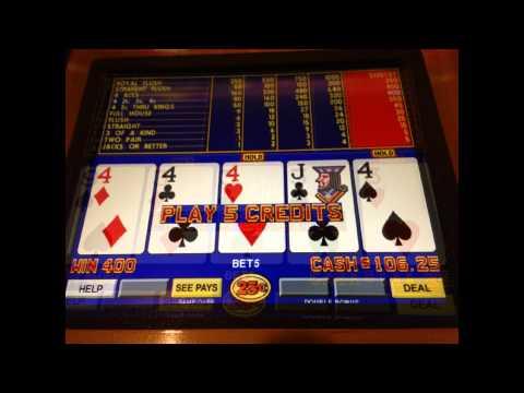 My 2013 LAS VEGAS Hits Slideshow – Video Poker & Slot Machine Wins