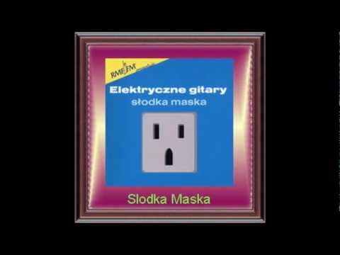 Tekst piosenki Elektryczne Gitary - Gód i głód po polsku