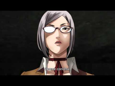 Prison School Episode 10 S1