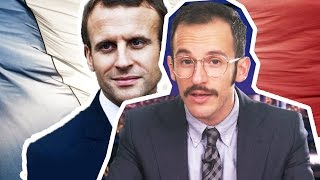 Video Le Programme d'Emmanuel Macron pour 2017 - Cyrusly?! MP3, 3GP, MP4, WEBM, AVI, FLV Agustus 2017