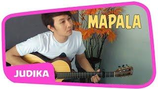 Video (Judika) Mapala - Nathan Fingerstyle | Guitar Cover | Mama Papa Larang MP3, 3GP, MP4, WEBM, AVI, FLV Maret 2018