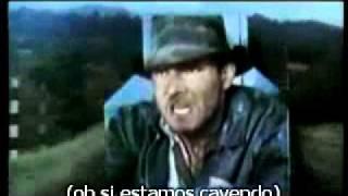 the strokes & Regina Spektor - post morden girl subtitulado al español
