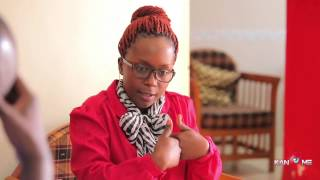 You can't fire Kansiime