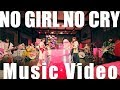 SILENT SIREN Poppin'Partyとのコラボ楽曲「NO GIRL NO CRY」のMVを公開
