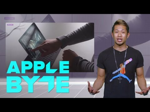New 10.5-inch iPad to be unveiled at April Apple event? (Apple Byte)