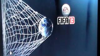 Fifa 13 Ultimate Team FREE GOLD Pack Glitch PS3