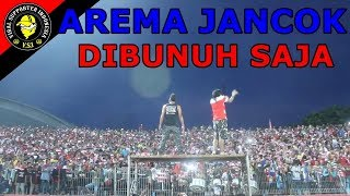 Video HEBOH!! Awal Mula Permusuhan K-Conk Dan Aremania MP3, 3GP, MP4, WEBM, AVI, FLV April 2018