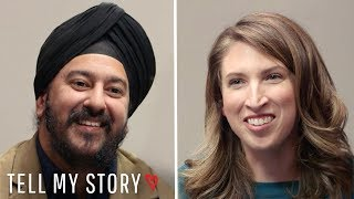 Video Would You Date Someone From A Different Religion? | Tell My Story MP3, 3GP, MP4, WEBM, AVI, FLV Juni 2019