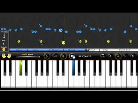 Piano skinny love piano tabs : แทงฟรี skinny love birdy piano sheet music free easy โปรโมชั่น ...