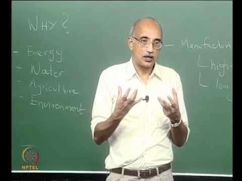 Mod-01 Lec-01 Einleitung: Warum Studie Partikelcharakterisierung?