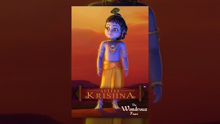 Video Little Krishna - Wondrous Feats - English MP3, 3GP, MP4, WEBM, AVI, FLV November 2018