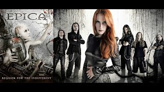 EPICA - Requiem for the Indifferent [FULL ALBUM] + Bonus Tracks