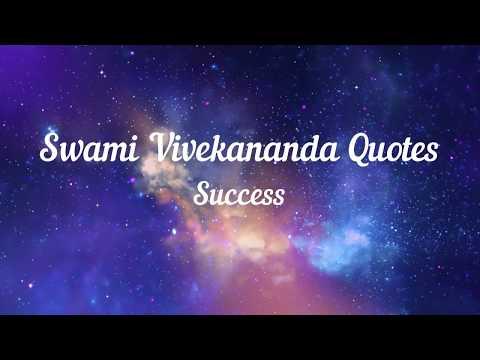 Success quotes - Swami Vivekananda Quotes Success