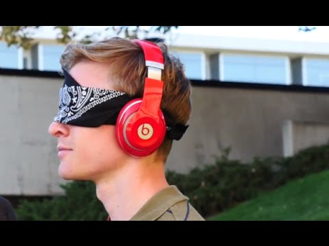 beats - To be honest, I have never been a fan of Beats by Dre. I'm sure you know that by now. That said, we wanted to know what