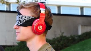 Video The Beats by Dre Social Experiment - Are They Actually Good? MP3, 3GP, MP4, WEBM, AVI, FLV Juli 2018