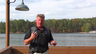 Lake Keowee Real Estate Video Update November 2016 Mike Matt Roach Top Guns