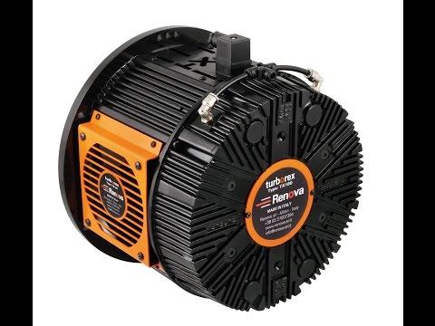 ¡Entérese de todas las ventajas de los frenos de disco múltiple Turborex de Renova en el Video!