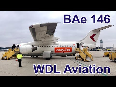 WDL Aviation is a Cologne base...