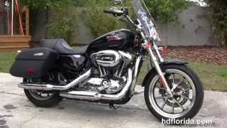 5. Used 2013 Harley Davidson Sportster Superlow Motorcycles for sale.
