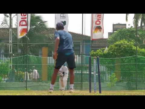 Kumar Sangakkara | The Real Challenger