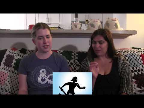 Nomad of Nowhere Episode 06 Reaction: El Rey