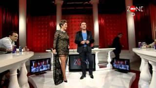 Zone E Lire - Ingrid Gjoni&Gjeto Luca - 'Hajde Sonte'&Don't Go! (22 Nëntor 2013)