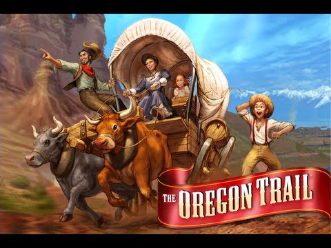 The Oregon Trail Android