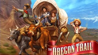 The Oregon Trail YouTube video