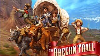 The Oregon Trail YouTube video