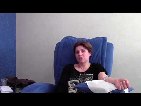 dott. francesca zerba: terapia chelante