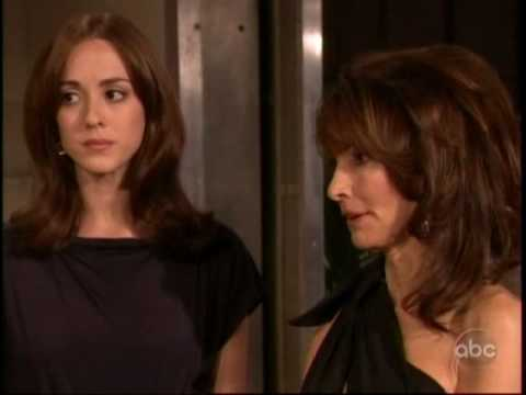 Bianca & Marissa (All My Children) - Part 7 (06/24/2010)
