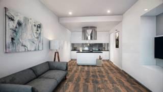 Cinematica HQ Unreal Apartamento IKEA