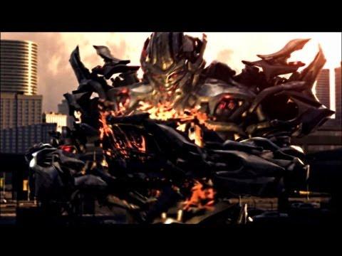 фото трансформеры только из фильма