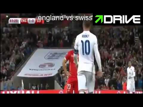 ENGLAND VS SWISS 2 0 All Goal & Highlight EURO Qualification 2016