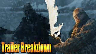 Game Of Thrones S7 E6 Trailer This is going to be the episode of the season. The trailer is out, so it's time to break it down.