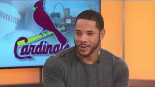 Video Keratoconus Pro Baseball Player Tommy Pham on St. Louis Cardinals talks about his Treatment MP3, 3GP, MP4, WEBM, AVI, FLV Oktober 2018
