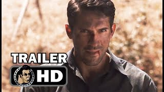 Nonton SAVAGE DOG Official Trailer (2017) Scott Adkins Action Movie HD Film Subtitle Indonesia Streaming Movie Download