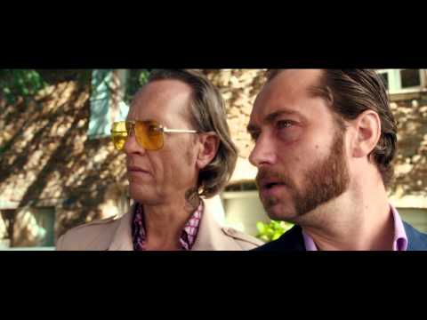 Dom Hemingway (Clip 'South of France')