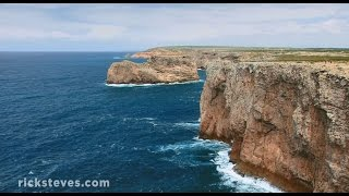 Sagres Portugal  city images : Cape Sagres, Portugal: The End of the World