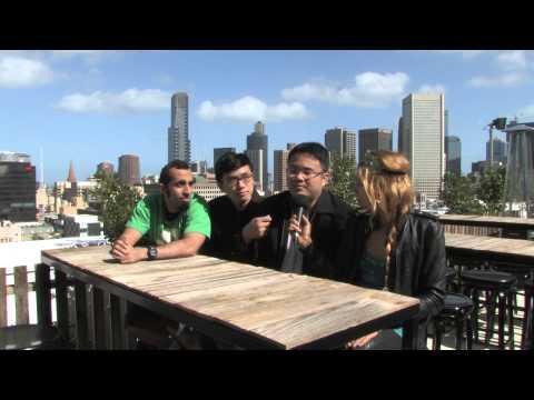 Comedy Zone Asia MICF 2015