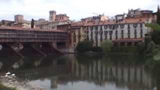 Bassano Del Grappa Italy  City pictures : Bassano del Grappa, NORTHERN ITALY