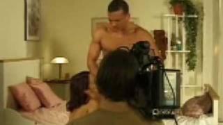 Tai nạn trong khi quay phim sex
